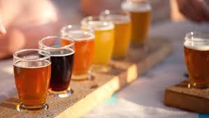 beer-tasting - Bethany Athletic Club