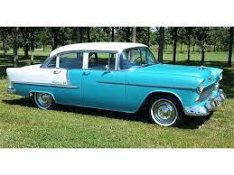 1955 Chevrolet Bel Air for Sale | ClassicCars.com | CC-1000427