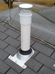 plumbing roof vent. 6-innovative-vent-pipe-roof-cap. 1,200×1,600 Pixels Plumbing Roof Vent L