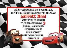 Free Templates For Invitations Birthday Cars birthday invitations template free Free Invitations Ideas 74