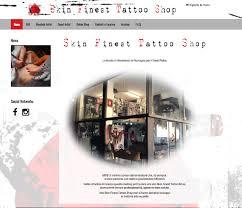 Skin Finest Tattoo Shop