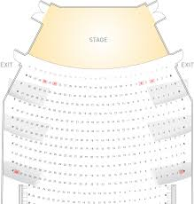 Four Seasons Centre Performing Arts Toronto Seating Chart Image Result For Seating Chart Winter Image Result For