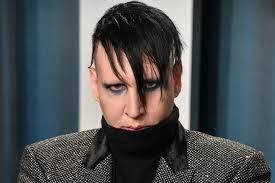 Marilyn Manson admitted rape threats ...