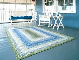 cottage style area rugs beach house within best