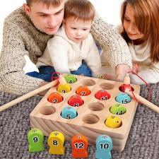 Báo giá Số Bằng Gỗ Từ Trò Chơi Câu Cá Đồ Chơi Giáo Dục Cha Mẹ-Con Tương Tác  Bộ Trò Chơi Cho Trẻ Em Độ Tuổi Từ 3 Lên Lớn Tuổi đồ