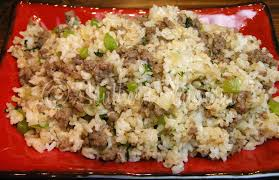 homemade dirty rice a tale of no refunds southern plate