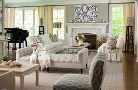 Chaise Living Room