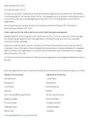 Commercial Cleaning Service Agreement Template Cleaning Service
