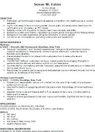 Grad School Resume Template Adorable New Grad Nurse Practitioner Resume New Graduate Resume Template New