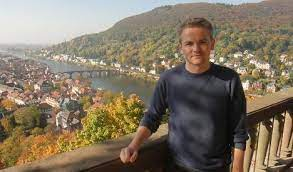 Heidelberg has a zeitgeist you can feel' - The Local