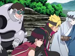 Boruto: Naruto Next Generations Episode 185 Release Date and Preview -  OtakuKart