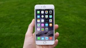 iPhone 6 Plus review Camera