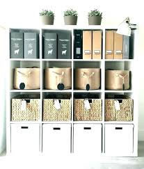 wall mounted office organizer system. Wall Storage Baskets Mounted Organizer Office System Home Organization Filing Cube H
