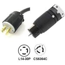 similiar l14 plug keywords 30 4 prong plug generator moreover oven wiring diagram 3 wire to 4