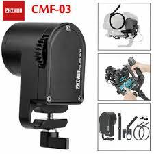 <b>ZHIYUN Official Servo</b> Follow Focus Stabilizer CMF03 For WEEBILL ...