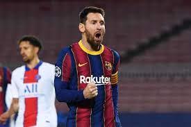 عودة ميسي تتحول إلى عبء على قادة برشلونة