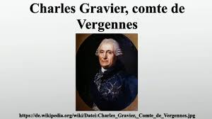 「count of Vergennes」の画像検索結果