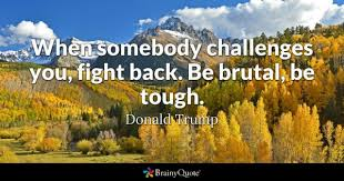 Challenges Quotes BrainyQuote Extraordinary Challenges Make Us Strong