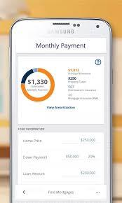 Mortgage Loan Calculator Screenshot Mortgage Tips Loan