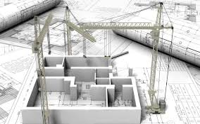 cool architecture drawing. Modern Building Miniature Features Cool Construction And Architecture Drawing 3d Modelling S