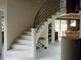 Awesome Decoration Salon Avec Escalier