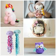 Cute Crochet Patterns Classy Free Crochet Patterns Over 48 Crochet Tutorials And Ideas