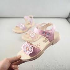 <b>Newest kids</b> sandals Summer <b>Kids Shoes Children</b> Magic Hook ...
