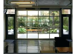 insulated glass garage doors wonderful with insulated glass garage doors door before after photos professionals commercial