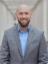 Aaron Sturgill | Ohio University