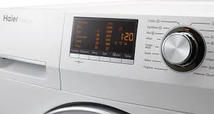 haier 8 5kg front load washer. haier hwm85-b14266 8.5kg front load washing machine 8 5kg washer