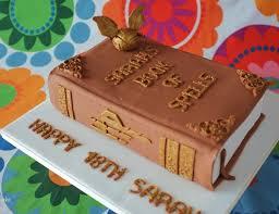Harry Potter Birthday Cake Birthday Cakes Dublin Blog Archive