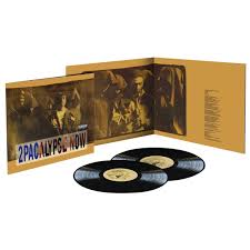 <b>2Pac</b>, <b>2Pacalypse</b> Now (2LP) – Urban Legends Store