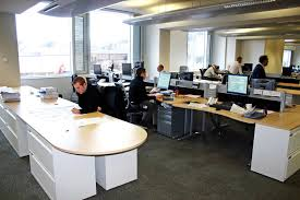 image business office. Modern Office Interior Design Image Business