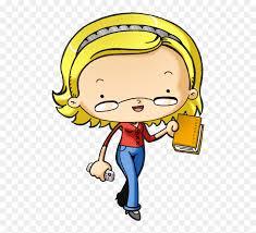 teacher funny cartoon hd png