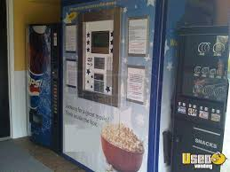 Movie Vending Machine Interesting Buster48 DVD Machines DVD Rental Machines DVD Vending Machines