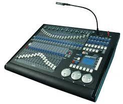 midi controller dmx lighting console 220v rgb long life for entertainment