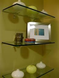 Glass Bathroom Shelf Bathroom 3jpg