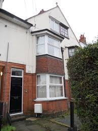 ... 1 Bedroom Furnished Flat To Rent On Glenfield Road, Leicester,  Leicestershire, LE3 By