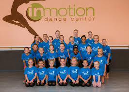 Design In Motion Dance Custom T Shirts For In Motion Dance Center Wsnc Shirt