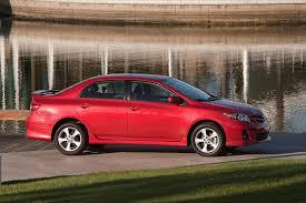 Vehicle Dependability Study Most Dependable Small Sedans
