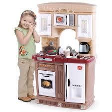 Kitchen Accents Lifestyle Fresh Accents Kitchen Kids Play Kitchen Step2
