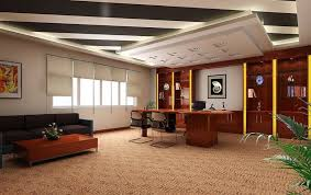 office room interior. Choosing Home Office Interior Design Inspiration : Modern Ideas Elegant Room T