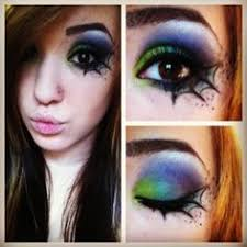 good witches makeup google search drama white witches witch makeup witcheakeup