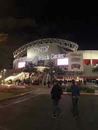 Thomas Mack Center Las Vegas 2019 All You Need To Know