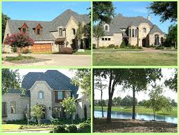 flower mound texas homes