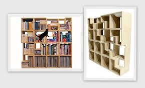 New Cat Library Bookcase 55 About Remodel Furniture Design with Cat Library  Bookcase