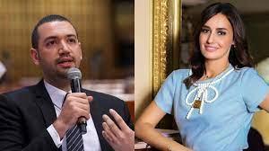معز مسعود وحلا شيحة يقاضيان طارق الشناوي