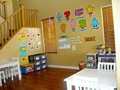 Classroom Design Ideas preschool classroom design ideas with colorful decoration and safe classroom designs for home or center based preschools pinterest classroom