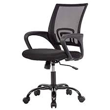 Ergonomic office chairs High Back Amazoncom Ergonomic Mesh Computer Office Desk Midback Task Chair Wmetal Base Home Kitchen Amazoncom Amazoncom Ergonomic Mesh Computer Office Desk Midback Task Chair