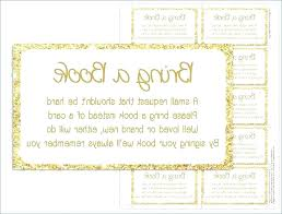 Baby Shower Registry Inserts Template Invitations By Dawn Promo Code